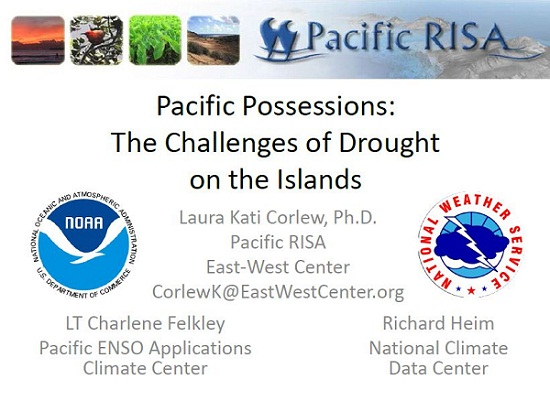 Drought Monitor Forum Presentation_Corlew